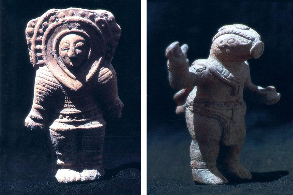 Древните артефакти