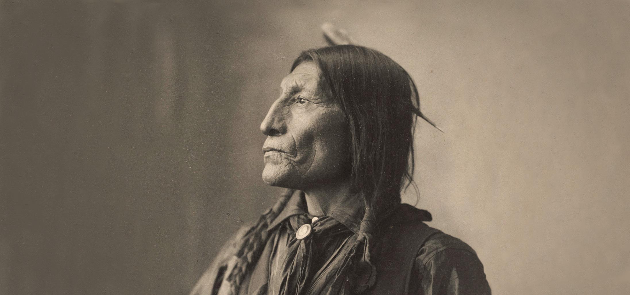 Мъдростите на индианците