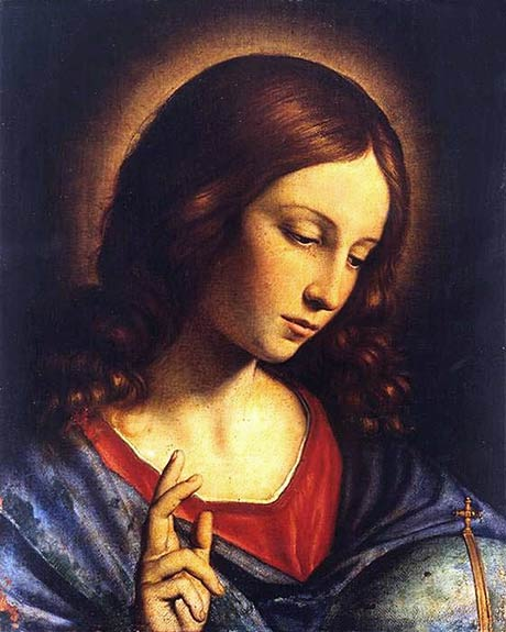 Мария Магдалена