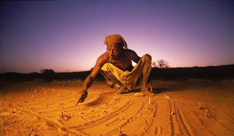 Невероятното племе на Догоните