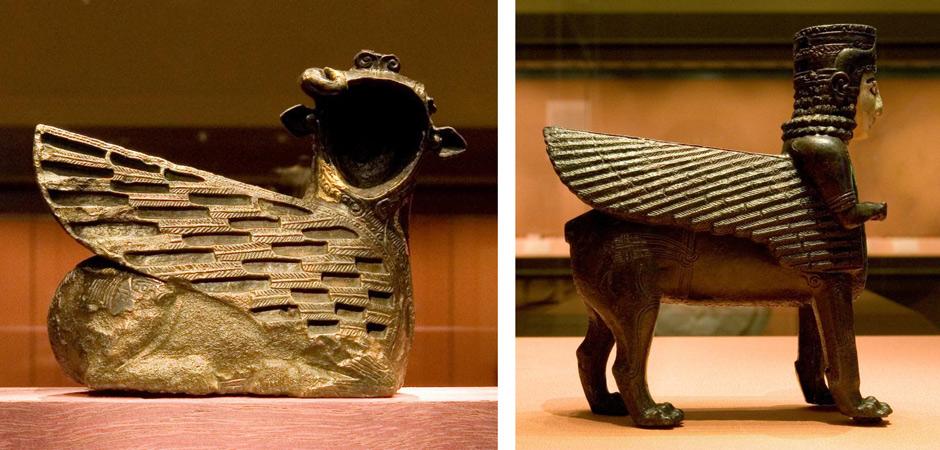 Изкуството на култура Урарту