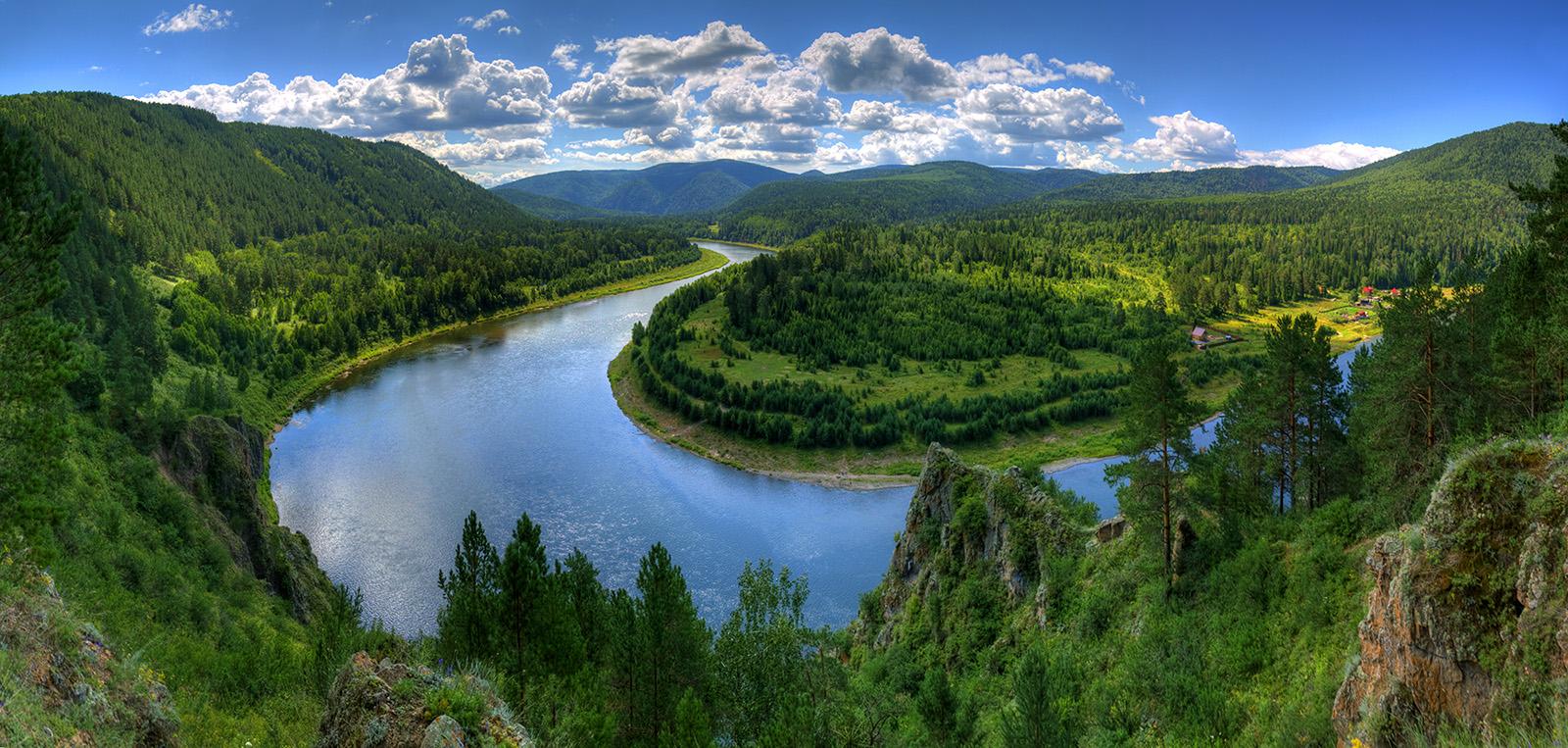 Западен Сибир